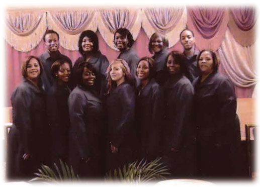 Ark of Praise Evangelical Choir